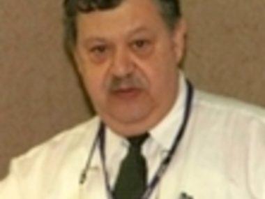 Dr. Dikran Abrahamian