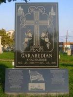 Garabedian-Khatchkar
